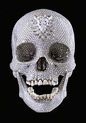 Hirst, For the Love of God