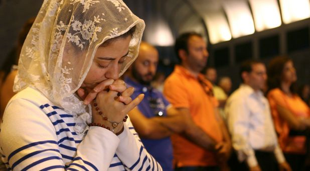 How God Is Moving in Syria Despite Heartbreaking Persecution :: Prophecy Dude