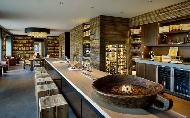 Wine Library.