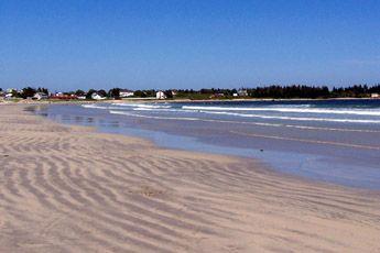 Crescent Beach, Lockeport, Nova Scotia