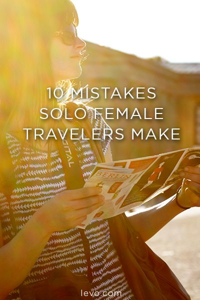 You've got #wanderlust, a passport, and time off... Just don't make these mistakes.