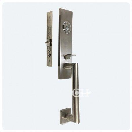 Wonderful ATZ American Front Door Handles With Lock | Door Handles U0026 Door Accessories  | Cheshire Hardware
