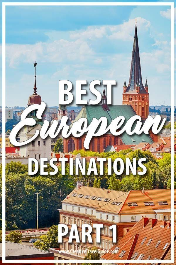 Euro Destinations Guide