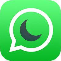 Nacht-Modus in WhatsApp-Kamera aktivieren