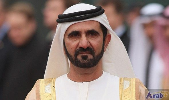 Sheikh Mohammed condoles Ruler of Fujairah on Deputy Ruler's death