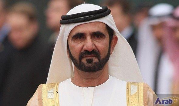 Sheikh Mohammed condoles Ruler of Fujairah on Deputy Ruler's death