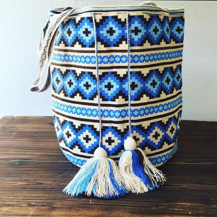 51 отметок «Нравится», 3 комментариев — Mama Tierra (NGO) (@mama.tierra) в Instagram: «XL bag for more space #ngo #❤️ #wayuu #style #ethicalfashion #indigenousrights #ootd #love…»