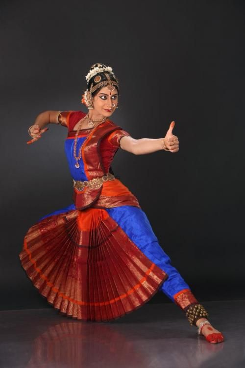 bharatanatyam poses - photo #45