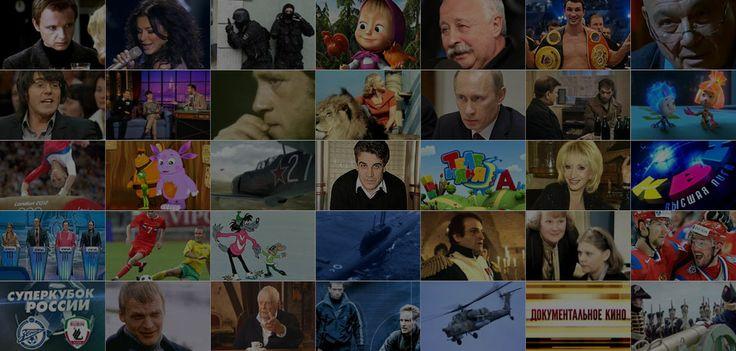Kartina TV — Подключение русскоязычного телевидения в США и Канаде: http://www.kartinausa.tv/