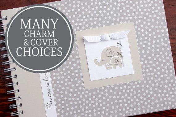 Pregnancy Diary Pregnancy Gift Album Pregnancy Book   – Handmade Baby Gifts