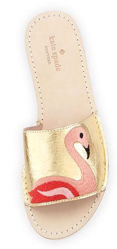 Crushing Currently running women Flamingos  Pink Flamingos shoes      Kate and   tennis On  Pink Flamingos  Spade for