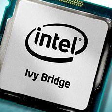 Ivy Bridge Motherboard, CPU and RAM