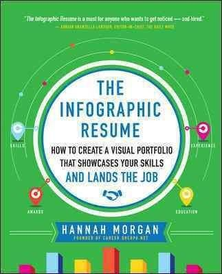 The Infographic Resume: How to Create a Visual Portfolio That Showcases Your Skills and Lands the Job