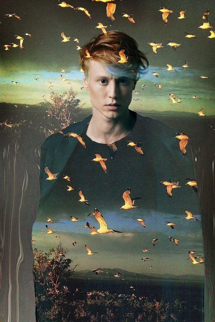 http://writerofmoviescripts.blogspot.com/2014/03/face-friday_21.html  Jenya Vyguzov   The Power of Collage