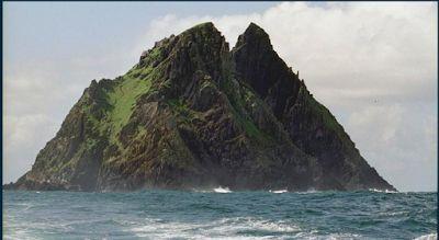 Αυτό είναι το νησί όπου γυρίστηκε η πιο όμορφη σκηνή του Star Wars!