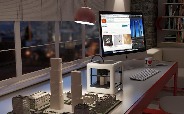 Design Factory on your Desktop | Yanko Design