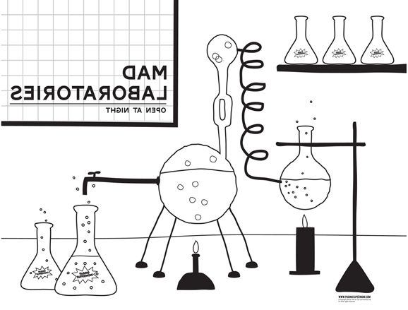 awesome scientist coloring pages print ideas - printable coloring ... - Scientist Coloring Pages Print