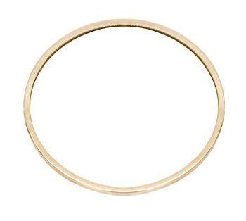 TORY & KO. 9ct Gold Charm Bangle - TORY & KO. Bracelets & Bangles - TORY & KO COLLECTION - Tory & Ko
