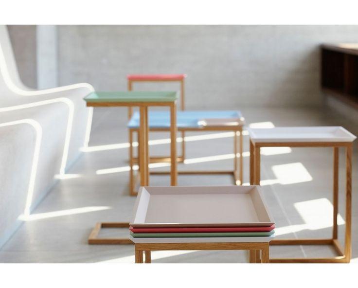 das mira tischgestell von jan kurtz bietet die mglichkeit einen eigenen tisch zu gestalten die - Couchtisch Retro Ein Bisschen Eleganz Fur Ihr Zuhause