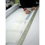 """Marking Paper 48"""" X 10 Yard (Known As Pattern Paper or Doted Paper)By GOLDSTAR BRAND"""