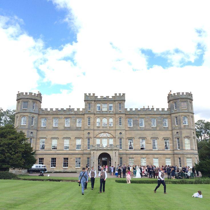 Wedderburn castle #groomsmen #wedding #scottishwedding #wedderburn #duns