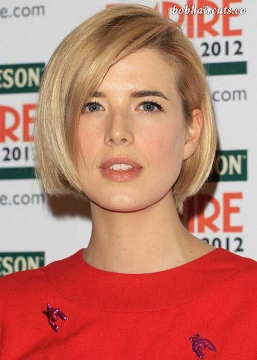 Pleasant 1000 Ideas About Classic Bob On Pinterest Classic Bob Haircut Hairstyle Inspiration Daily Dogsangcom