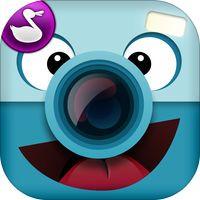 ChatterPix Kids - by Duck Duck Moose od vývojáře Duck Duck Moose LLC