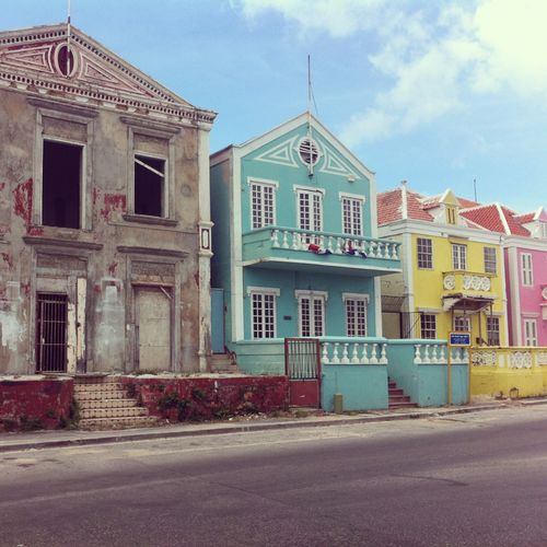 Pietermaai / Curacao