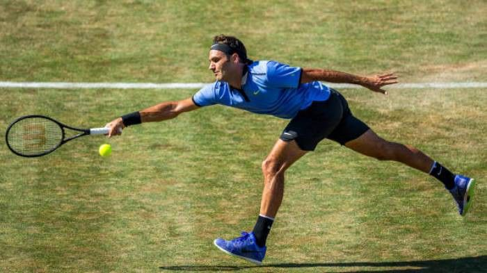 Roger Federer: 'I may bring all my four children to Wimbledon!'