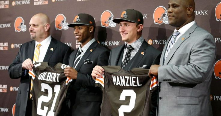 NFL draft: Five worst team classes of last five years - USA TODAY