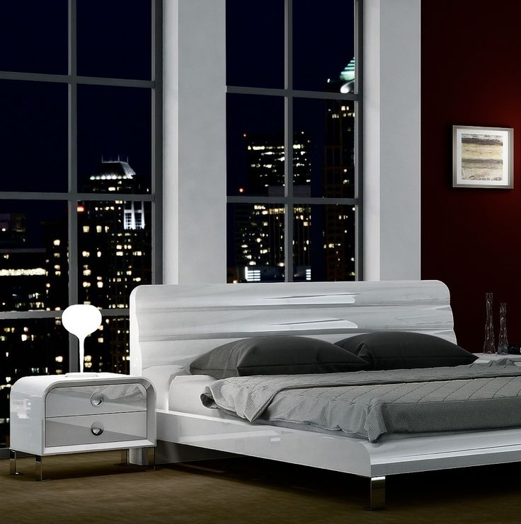 20 best Bedroom Furniture images on Pinterest Queen beds, Modern - schlafzimmer set modern