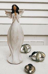 Dekorativní anděl Aben