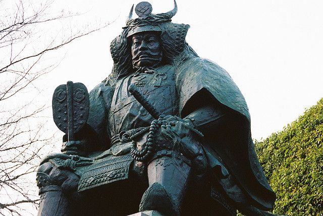 takeda shingen and his portrayal Sanada masayuki (真田 安房守 昌幸, 1547 – july 13, 1611) was a japanese sengoku period lord and daimyō he was the head of sanada clan , a regional house of shinano province , which became a vassal of the takeda clan of kai province.