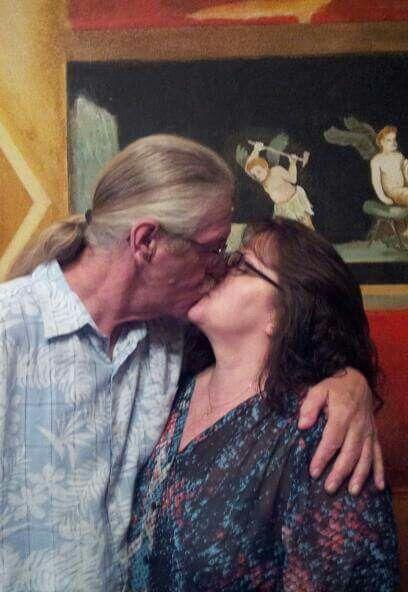 Mom&Dad 9/13 --35th wedding anniversary <3
