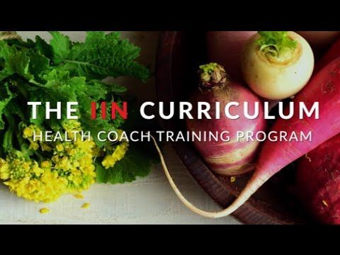 Sample a class from Integrative Nutrition: http://geti.in/ProClass The Institute for Integrative Nutrition features the world's leading experts in health, nu...
