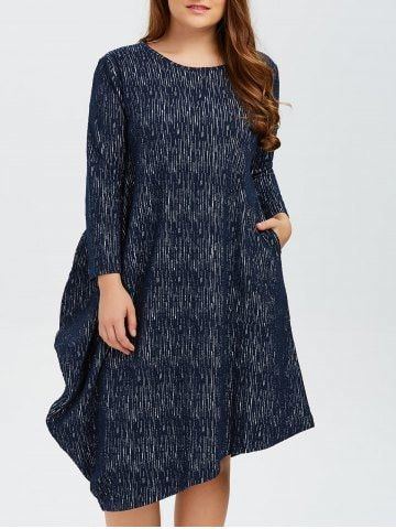 GET $50 NOW | Join RoseGal: Get YOUR $50 NOW!https://m.rosegal.com/plus-size-dresses/plus-size-long-sleeves-asymmetrical-917014.html?seid=10095675rg917014