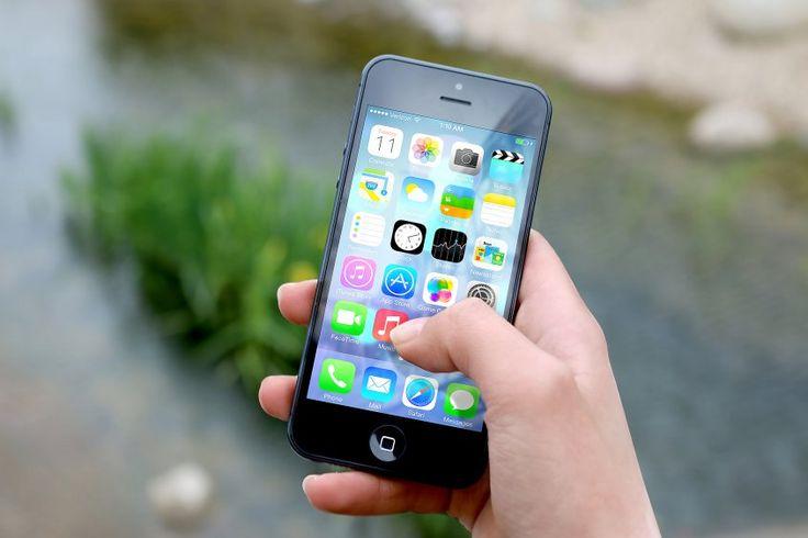 La pantalla de un móvil contiene 30 veces más bacterias que la taza del water  Según investigación del Departamento de Microbiología de la Universidad de Barcelona