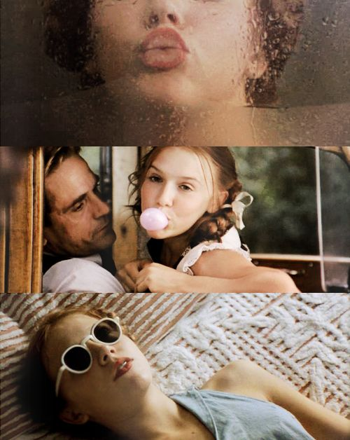 """""""Lolita"""" dir. Adrian Lyne  Not a film for everyone, but a masterpiece of filmmaking, tone and emotion."""
