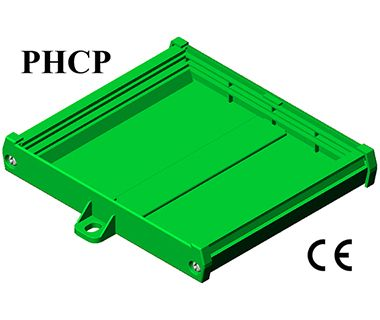 Profile PCB Holders Panel Mount for 108 mm width It is in Pre-assembled kit form. Also available for 72mm width PCB & Rail Mounting. Length options 1, 2 meter & Custom length.  Application : Interface modules for Relays, Din Connectors, Flat Cable, Opto - coupler, Switch.. #GaurangEnclosures #DinRailPcbHolders #PCB #DinRailEnclosures #PlasticEnclosures #WallMountEnclosures #ElectronicEnclosures #Enclosures Mfg: www.gaurang.com