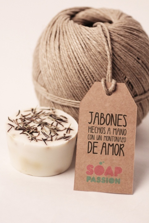 jabon packaging packaging