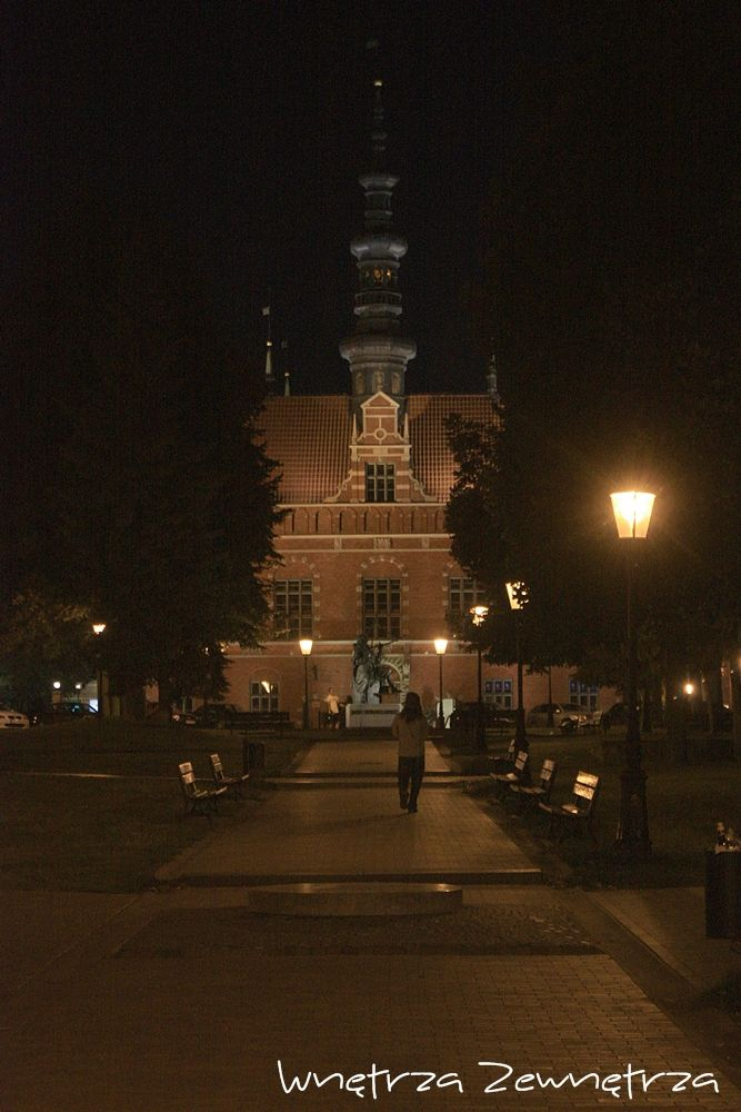Gdańsk 2013