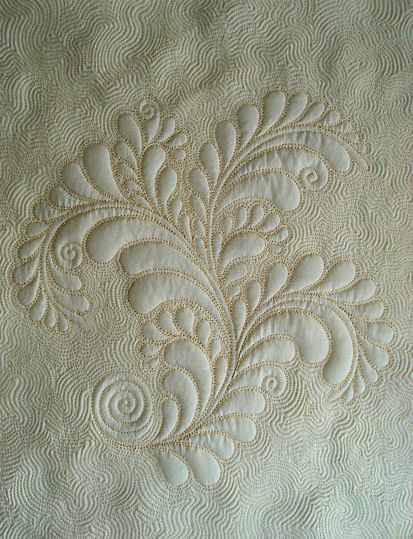 Images about wholecloth quilting trapunto on