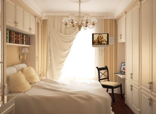 Фото: Грамотный интерьер: как правильно расставить мебель в комнате (Фото)