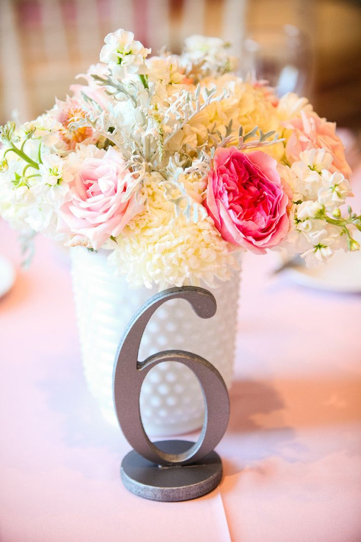 Best 25+ Small Flower Centerpieces Ideas On Pinterest | Rustic Centre  Pieces, Wedding Table Decorations And Simple Centre Pieces