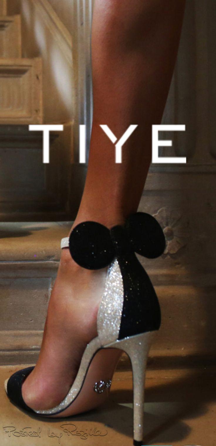 Regilla ⚜ Oscar Tiye