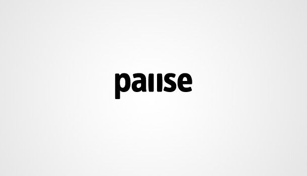 pause logo Ad of the Week | Creative Logos 2 | Birmingham Design Agency