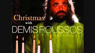 Demis Roussos - Medley 2011 (In Memoriam) - YouTube