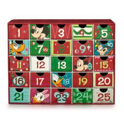 Mickey Mouse og venner julekalender