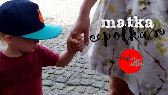pastelovenitki - całkiem niepoważny blog o szyciu!: Matka Polka.