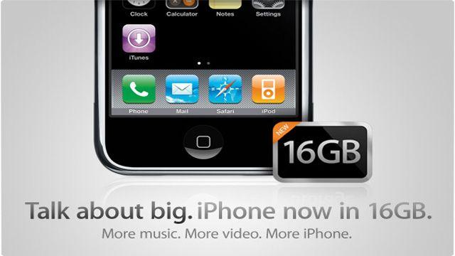 Apple Mungkin Akan Menghentikan Produksi iPhone 16GB di Masa Depan
